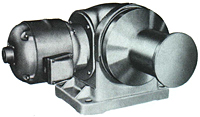 Model HC Horizontal Capstans